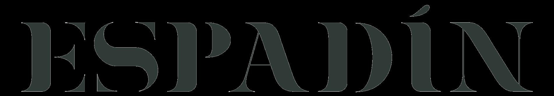 Espadin Logo